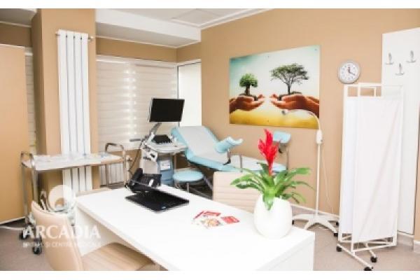 Arcadia Spitale si Centre Medicale - Spital_Arcadia.jpg